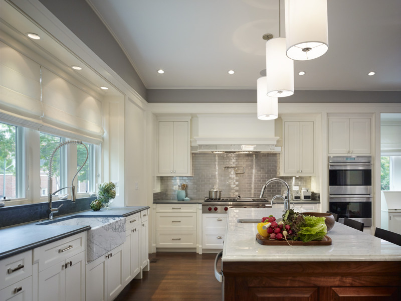 Stone Countertops and Sealing Them